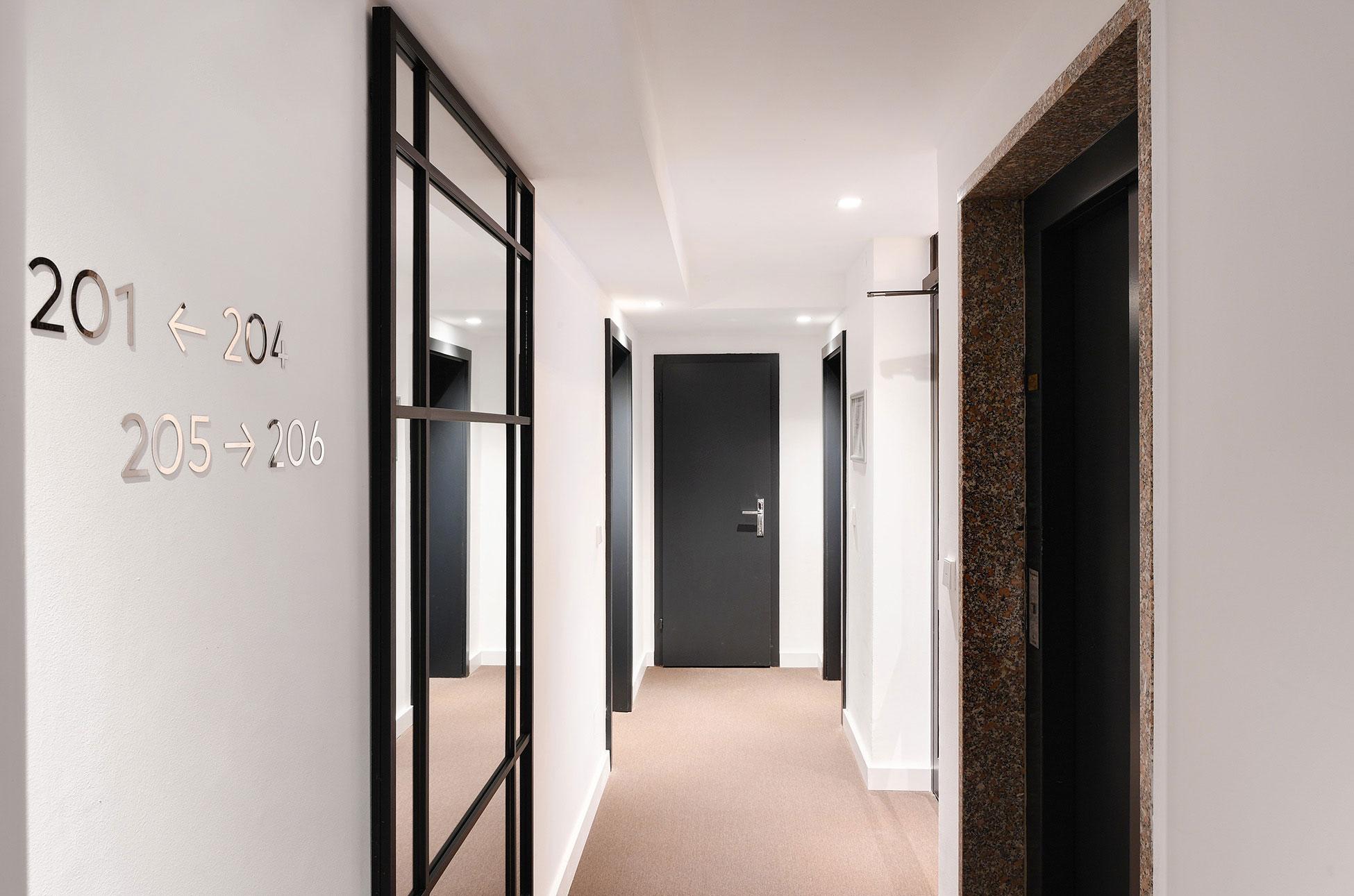 Superior Zimmer | Hotel Admiral München