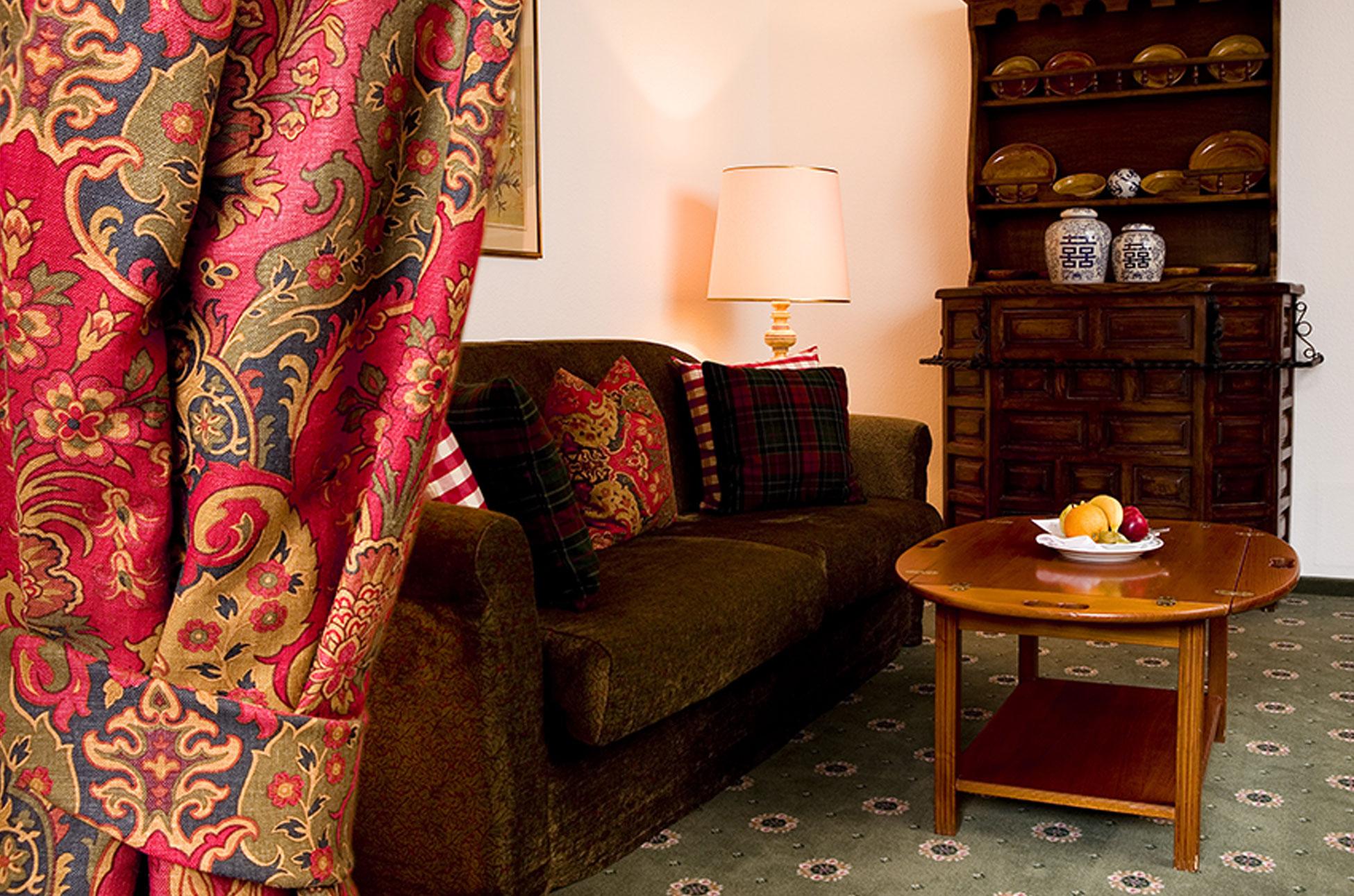 Standard Zimmer | Hotel Admiral München