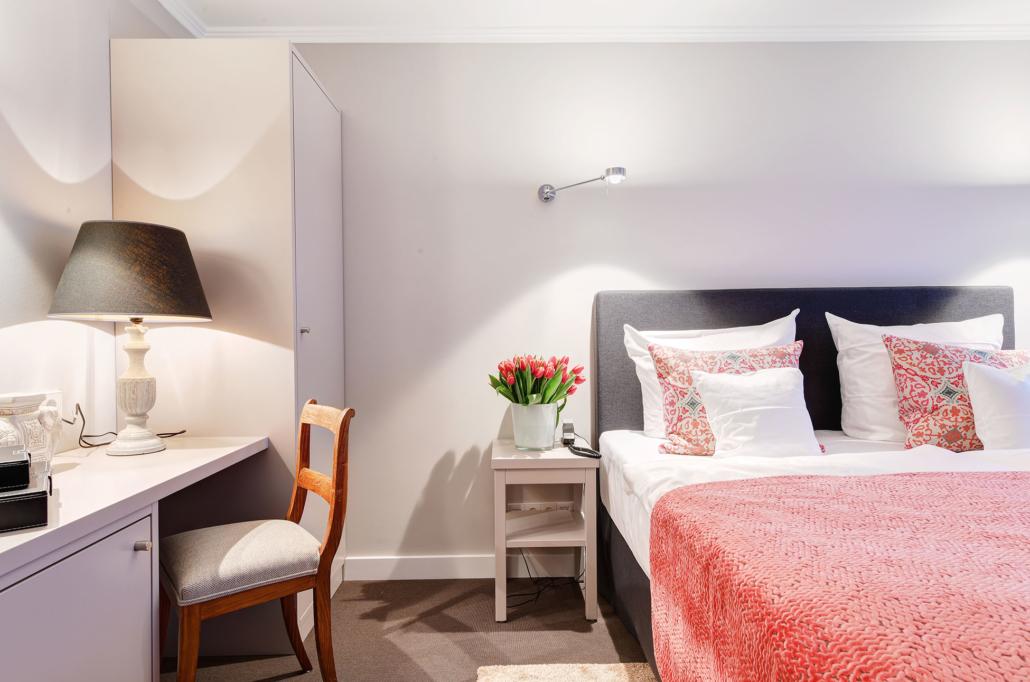 Superior Room | Hotel Admiral Munich